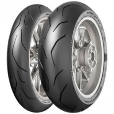 Dunlop Sportmax Sportsmart TT 120/70 R17 58H